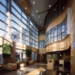 All Saints CVI Atrium