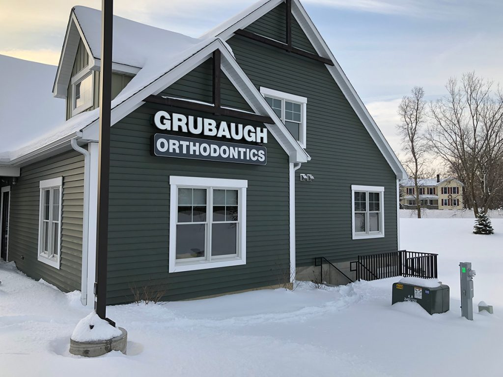 Grubaugh Orthodontics
