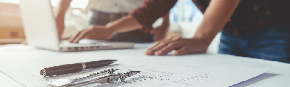 What is construction cost estimating?