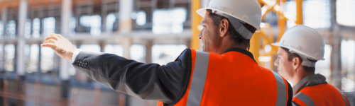 what is an owner's rep in construction?